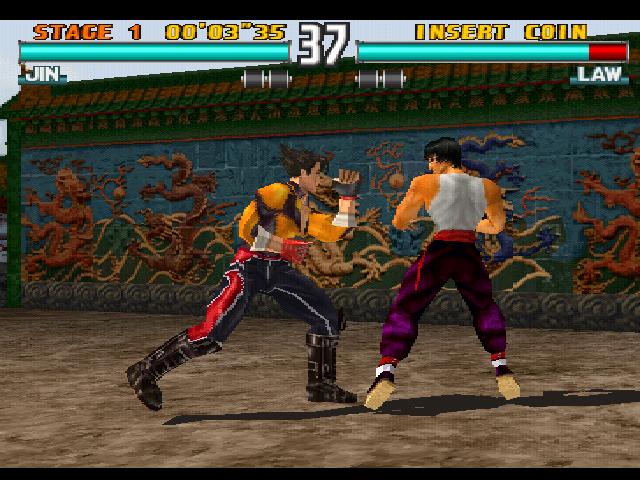 12023-ingame-Tekken-3