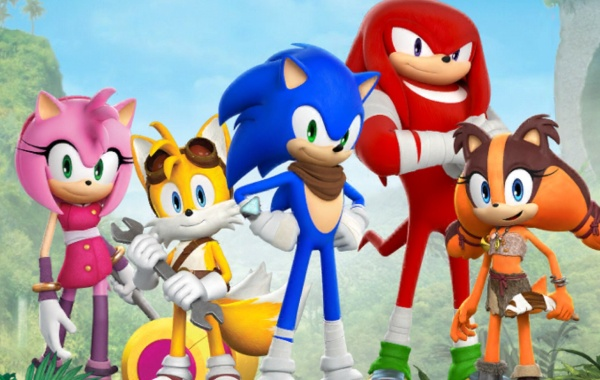 Sonic – Al Survive Games