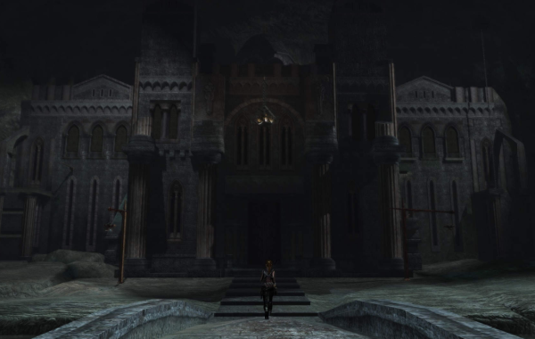 tomb raider tombs