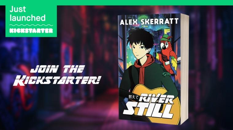 Join the kickstarter